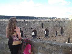 Smederevo, Fortress on the river Danube