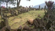 La pirámide indonesia que podría cambiar la historia convencional de la humanidad