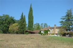 Very nice mansion on 6 hectares between Lot and Dordogne French Property, Central Heating, Greenhouse Gases, Property Listing, More Photos, Acre, Serenity, In The Heights