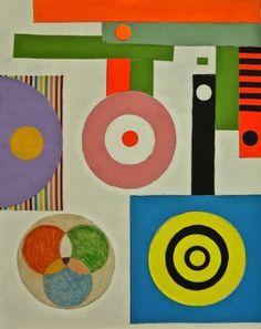 """Saatchi Art Artist Julien Porisse; Collage, """"Red Dot (exhibition)"""" #art"""