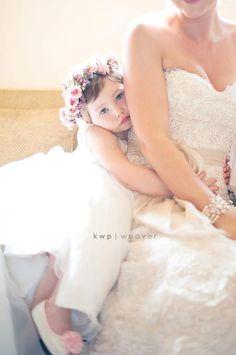 We love children at weddings!