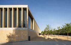 Sainsbury Laboratory · Projects · Stanton Williams Architects