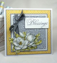 FS333 Blessings by BeckyTE - Cards and Paper Crafts at Splitcoaststampers