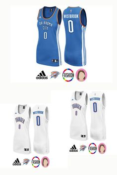 NBAsuperstar  Jersey  Russell  Westbrook  Womens  Clothing Designed with  fine detail 182a91a6c
