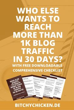 This is our recent post on increasing traction from your creative audience…