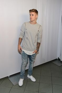 Justin Bieber ai Young Hollywood Awards 2014