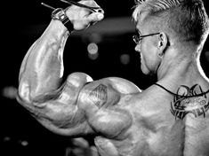 Image detail for -Lee Priest   Weight training, Strength Training