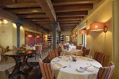Hilton Molino Stucky Venice Dining
