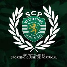 Parabéns, Sporting Clube de Portugal!