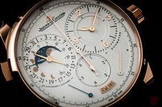 "Jaeger-LeCoultre ""Duometre""… #cronotempvs #watches #watchcollector #watchmaniac #equationdutemps #watchesbysjx#puristspro#hodinkee #independentwatchmaking #wristwatches #watchanish #watchjenny #luxurywatchlife #jaegerlecoultre #jaeger #duometre #moonphase  #chronograph #foudroyante"