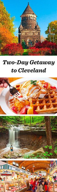 Hugging the Lake Erie shore in the state's northeast corner, the city of Rock and Roll shakes off its industrial image with gorgeous parks, a passionate sports scene, revamped museums and destination dining: http://www.midwestliving.com/travel/ohio/cleveland/two-day-getaway-to-cleveland/ #cleveland #ohio #midwest