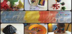 Julio EducaDiver 31 actividades para niños