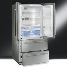 Die 21 besten Bilder von Kühlschrank in 2019 | Refrigerator, Kitchen ...