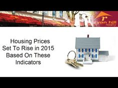 Housing Prices Set To Rise in 2015 Based On These Indicators http://ryanhillrealty.tumblr.com/post/113742024671/housing-prices-set-to-rise-in-2015-based-on-these  - If you have any questions about buying a Naperville home for sale or are interested in selling your Chicago area home, please do not hesitate to contact me, Teresa Ryan at 630-275-7575. You can search for homes throughout Chicagoland at www.RyanHillRealty.com.