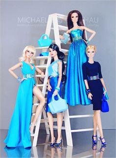 ✿ Integrity Toys Doll Club✿ | VK