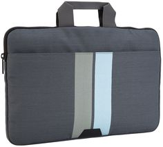 6dc633241f5 Picture of Geo Victoria Laptop Sleeve - Grey