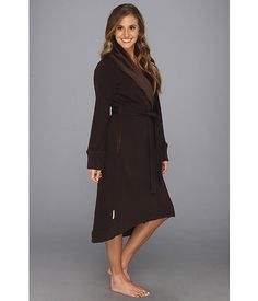UGG Duffield Robe Stout - Zappos.com Free Shipping BOTH Ways