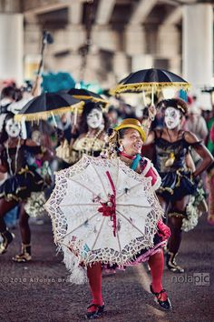 When the Saints Go Marching In: New Orleans Second Line Fine Art | Pompo Bresciani Photography