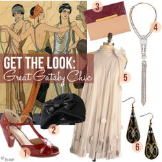 Great Gatsby style clothing, inspiration for Mobella Events, Event Planner Orlando, www.mobellaevents.com