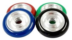 Lucky Solid Core Pro Scooter Wheel - 100mm
