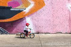 Wie mein Sohn ruckzuck Fahrrad fahren gelernt hat - Tipps und Tricks vom Profi Weiterlesen