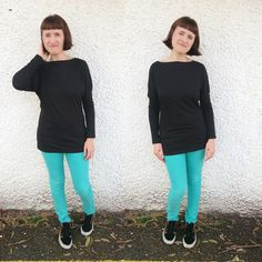 'So, Zo...': Dolores Batwing Pattern