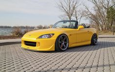Honda s2000 yellow | FREE JDM Tuner classifieds at JDMads.com | LIKE US ON FACEBOOK - www.facebook.com/jdmads