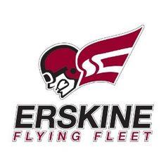 Erskine College Flying Fleet, NCAA Division II/Conference Carolinas, Due West, South Carolina