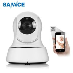 Friendly Bfmore Ip Camera 3.6mm Two-way Audio 1080p 960p 720p Outdoor Indoor Security Email Alarm Wired Network P2p Surveillance Cameras