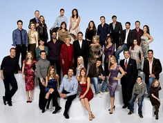 The Young & The Restless