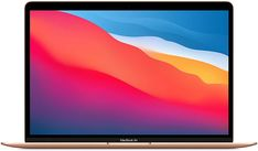New Apple MacBook Air With Apple M1 Chip (13-Inch, 8GB RAM, 256GB SSD Storage) - Gold (Latest Model) Final Cut Pro, Macbook Pro 13, New Macbook, Macbook Air 13 Inch, Macbook Laptop, Apple Tv, Dell Xps, Microsoft Surface, Notebook Apple