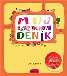 Muj prazdninovy denik (Eva Chupikova)