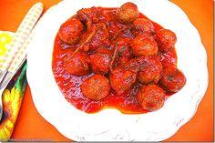Panza e presenza - Polpettine di sarde alla siciliana
