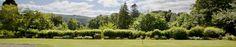 Stobo Home Farm bed and breakfast accommodation, near Peebles, Scotland