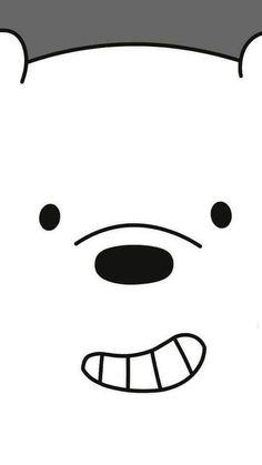 Read Escandalosos from the story Fondos de pantalla. Cute Panda Wallpaper, Bear Wallpaper, Cute Disney Wallpaper, Kawaii Wallpaper, Wallpaper Desktop, Girl Wallpaper, Wallpaper Quotes, Wallpaper Backgrounds, We Bare Bears Wallpapers