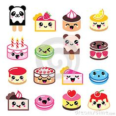 Kawaii Stock Illustrations – 2,724 Kawaii Stock Illustrations, Vectors & Clipart - Dreamstime