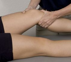 Acupressure Stress The Lachman test is the best test to diagnose an ACL tear. The test places stress on the ACL. - The Lachman test is the best test to diagnose an ACL tear. The test places stress on the ACL. Learn more. Ligament Injury, Knee Osteoarthritis, Knee Arthritis, Acupressure, Acupuncture, Neck Pain Treatment, Knee Problem, Acl Tear, Knee Pain Relief