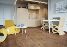 Dysheme e punuar me dashuri për hapësirën tuaj. Republic Flooring, Flooring Liquidators, Engineered Hardwood, Plank, Home Improvement, Woodworking, House Design, Brushing, Furniture