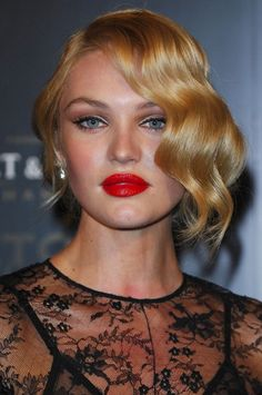 flattering haircuts for faces 122 best candice swanepoel images on 3140