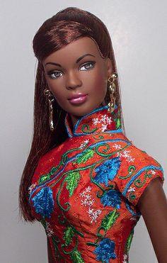 fashion doll Esme