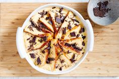 Pudding is the perfect winter dessert and will make all the family happy ! Hit the sweet spot with our Condensed milk bread and butter pudding. Pudding Recipes, Dessert Recipes, Condensed Milk Recipes, Bread And Butter Pudding, Chocolate Cream Cheese, Winter Desserts, Sweet Tooth, Deserts, Easy Meals