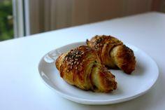 Cannella Vita: how to: croissants