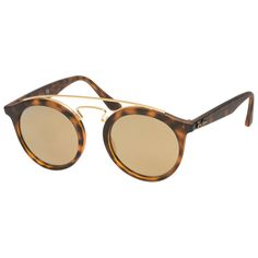 3781196f35 Ray-Ban Gatsby 4256 Small 6092 5A Havanna Matt  rayban  sunglasses