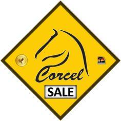 Corcel Ranch - logo