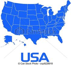 Map Of Usa Vector.238 Best Maps Usa States Counties Cities Logo Images In 2019