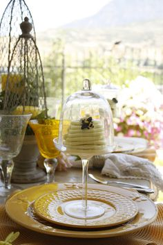 Honey Bee Tableware