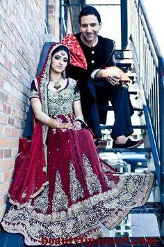 Pakistani Bridal Dresses 2013 Collection (2)