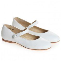 64a3dfd27 10 imágenes atractivas de Zapatos Niña Primera Comunion