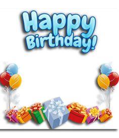 83 Best Tarjetas De Cumpleaños Images Birthday Cards Happy B Day