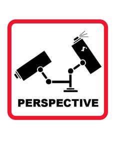 Life is a matter of perspective. You can say you're being watched but there's always a way around it. #freeskl0